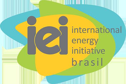 Resultado de imagem para International Energy Initiative - IEI Brasil logo
